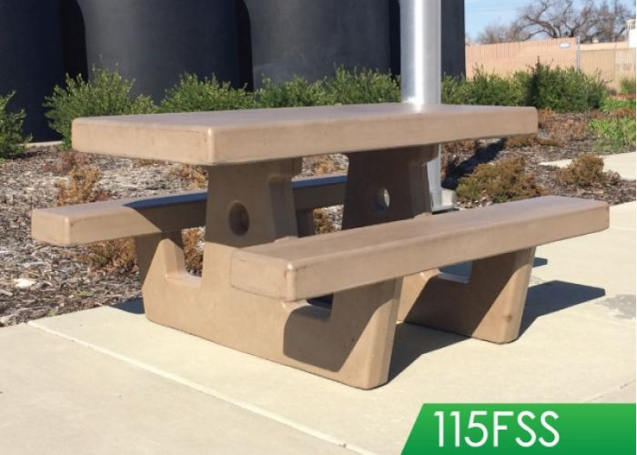 115FSS - Children's Table